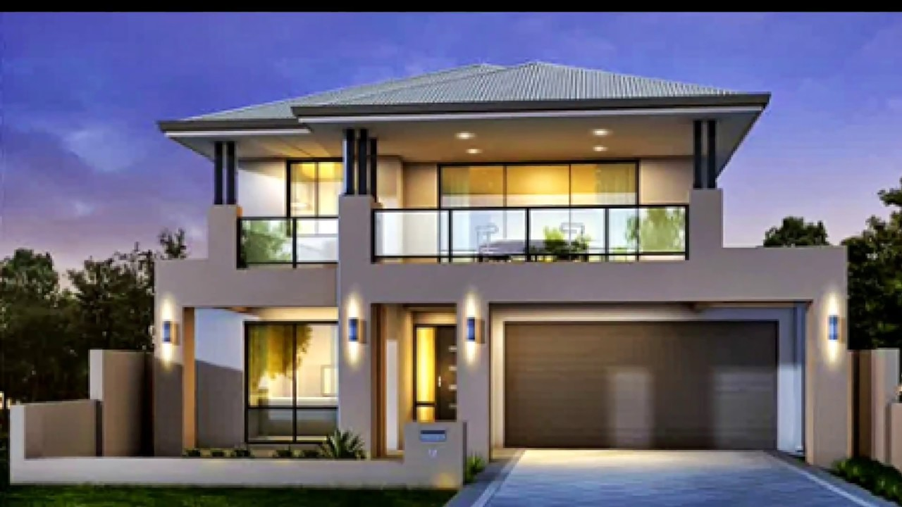 Modern house designs that will make your home grand