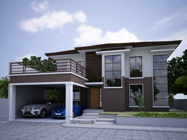 Modern house designs that will make your home grand – Decorifusta