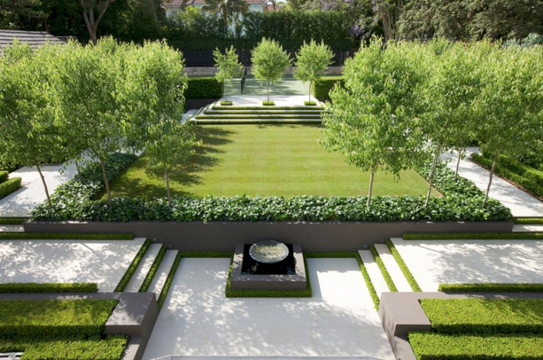 modern landscape design ideas RVEGVFT