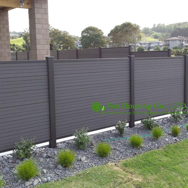 modern privacy fencing, garden fence panels, decorative fences