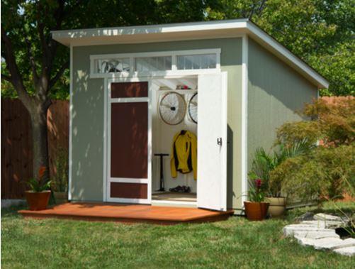 modern sheds midcentury-modern-shed-costco ZMTIEPV