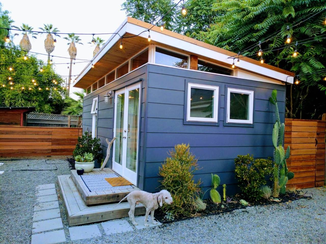 modern sheds modernshedbackyardbungalow GRFJCOY