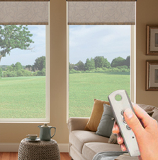 motorized window shades oc window shades motorized window shadesq DLCJSHV