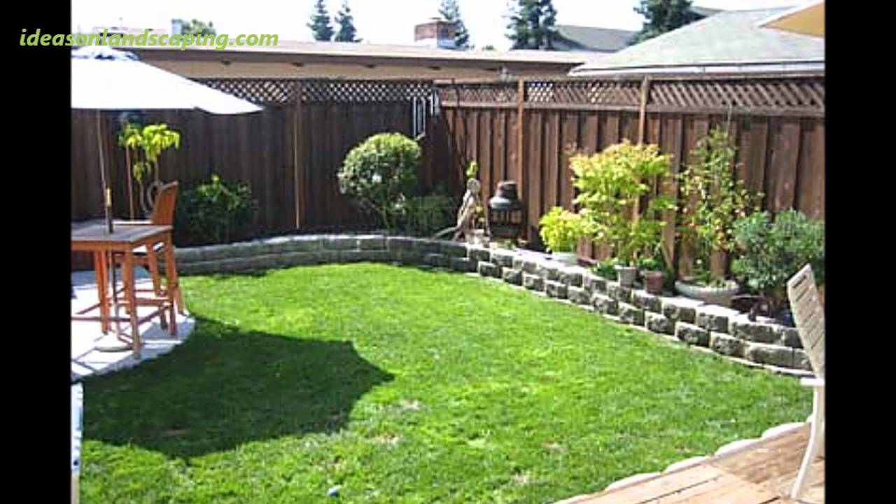 must see beautiful garden landscaping ideas - youtube KOPBICW