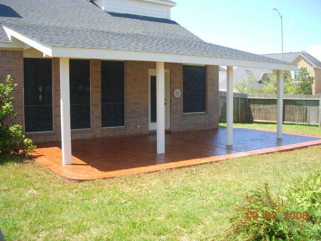 nice patio roof ideas RULSYCI