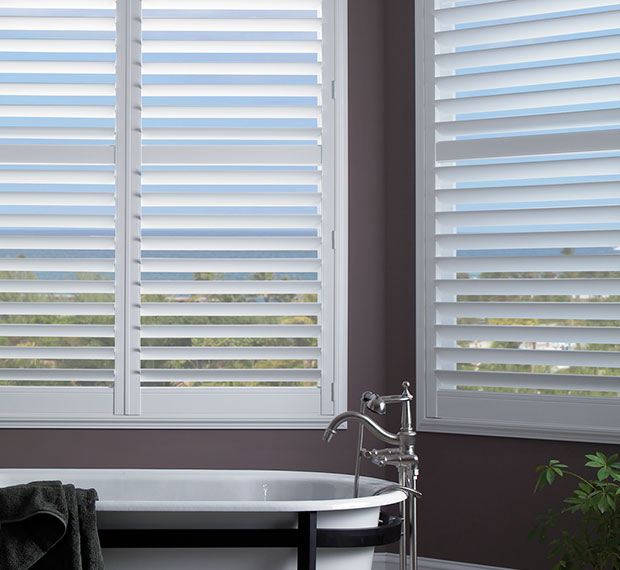 our vinyl shutters mimic the appearance of painted wood with a soft, LEFWFZU