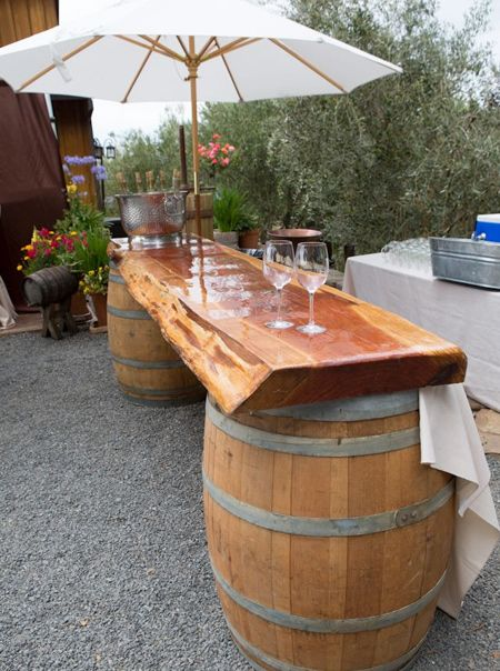 outdoor bar furniture creative patio/outdoor bar ideas you must try at your backyard ZCBNYFO