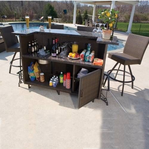 outdoor bar furniture outdoor bar sets TNUBJTP
