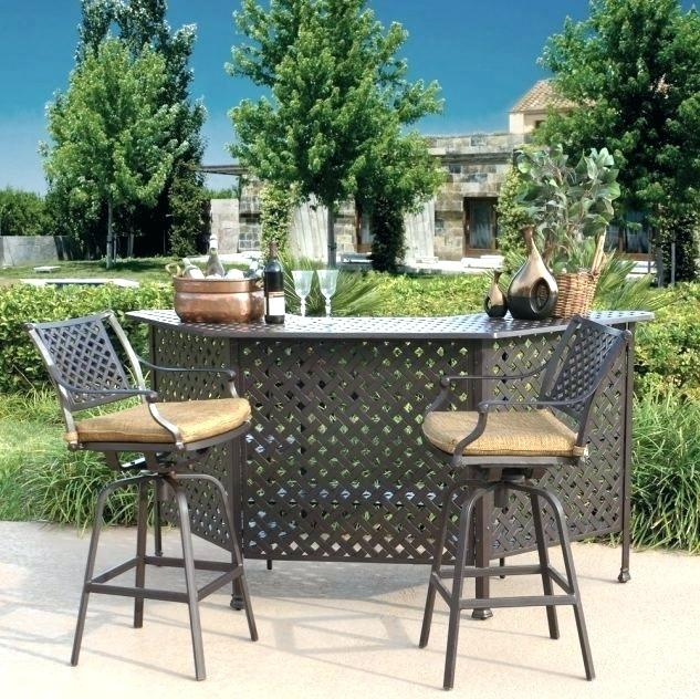 outdoor bar furniture outside patio bar ideas outdoor bar furniture for WTKVTAV