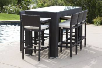outdoor bar furniture shop by category - outdoor
