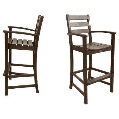 outdoor bar stools monterey ... WOIXBMP
