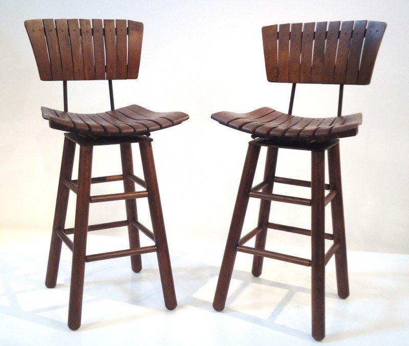 outdoor bar stools rustic outdoor bar stool 22