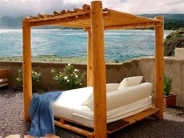 outdoor beds about outdoor lounge beds UVCTJGT