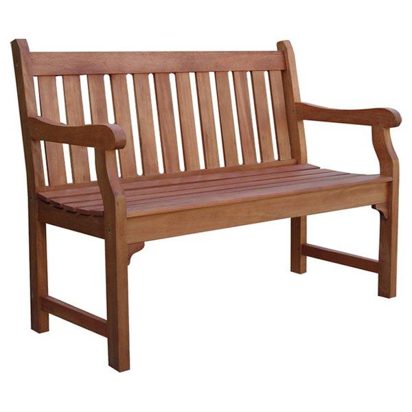 outdoor benches youu0027ll love | wayfair FVSYOKL