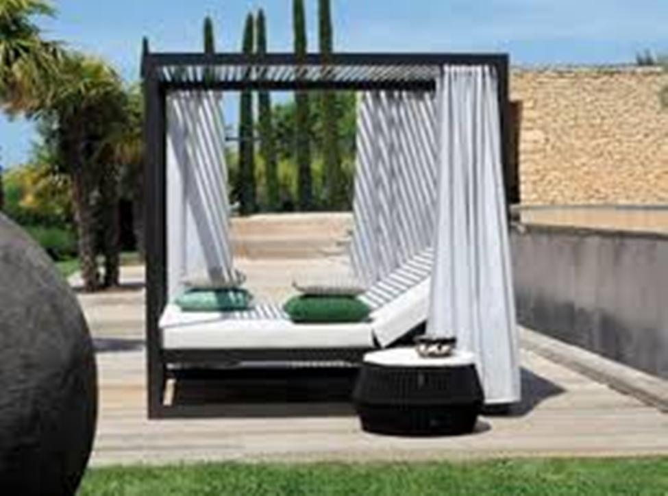 outdoor canopy daybed outdoor daybed with canopy mattress outdoor daybed  with GVNVHYY