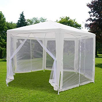 The Nitty-Gritty of Adding an Outdoor Canopy Tent in Your