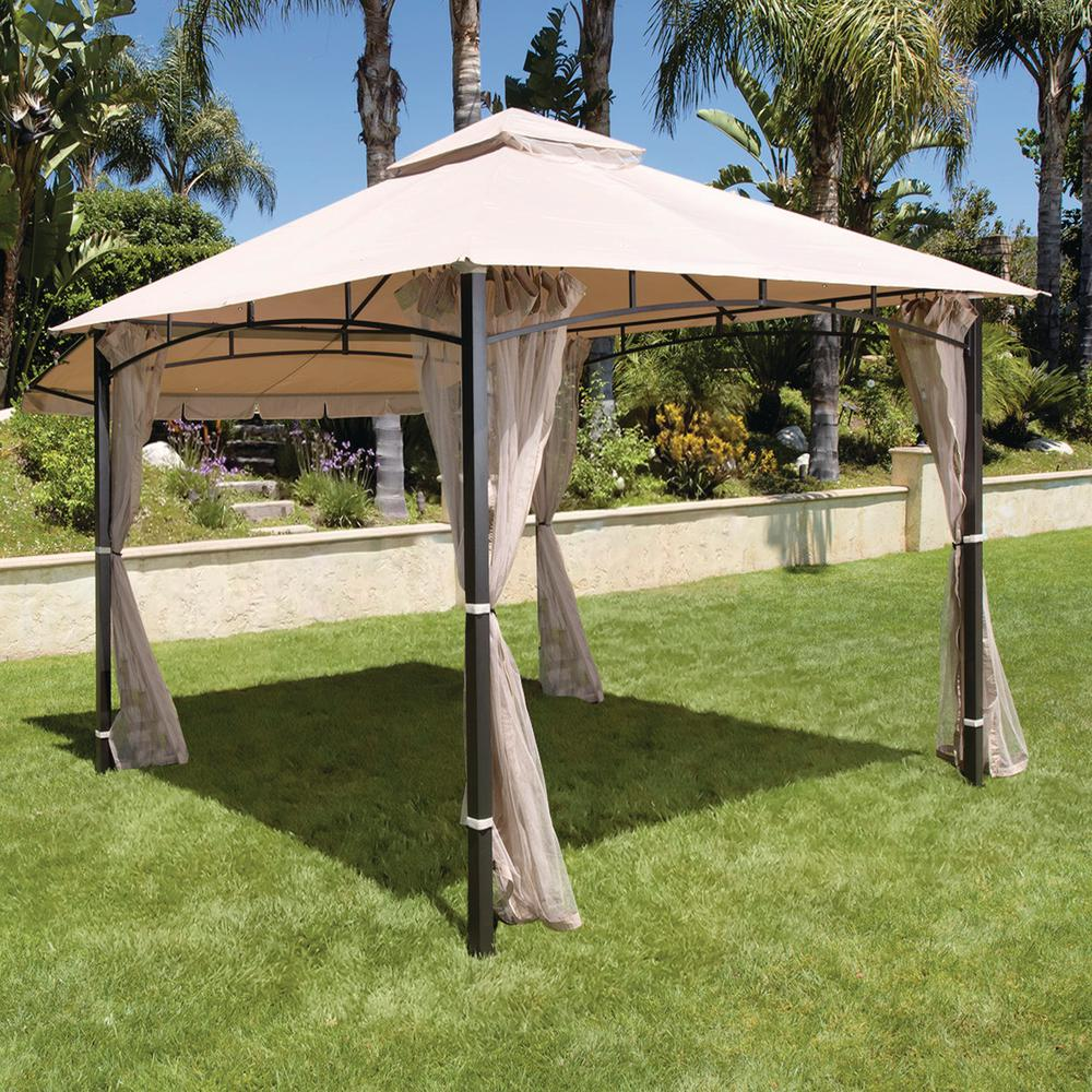 outdoor canopy tent roof style replacement canopy ODQZVNM