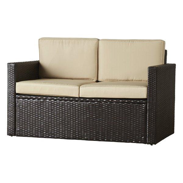 outdoor couch outdoor sofas | joss u0026 main IZJPSGT