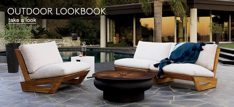 outdoor couches outdoor collection cb2 HAHCLMB