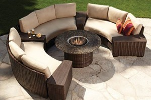 outdoor couches outdoor furniture WXBEFDQ