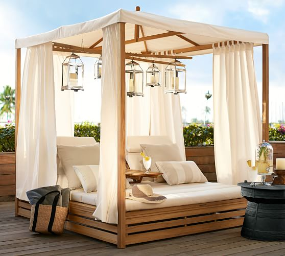 outdoor daybed with canopy scroll to next item WETDMYM