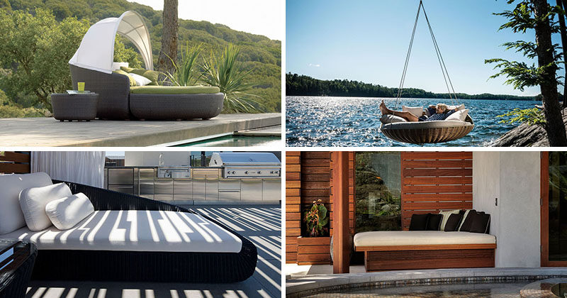 outdoor daybeds outdoor day beds are the ideal addition to any backyard. here are GQQGMEE