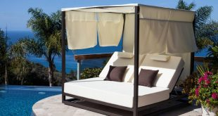 outdoor daybeds riviera outdoor daybed ... HEXRVEF