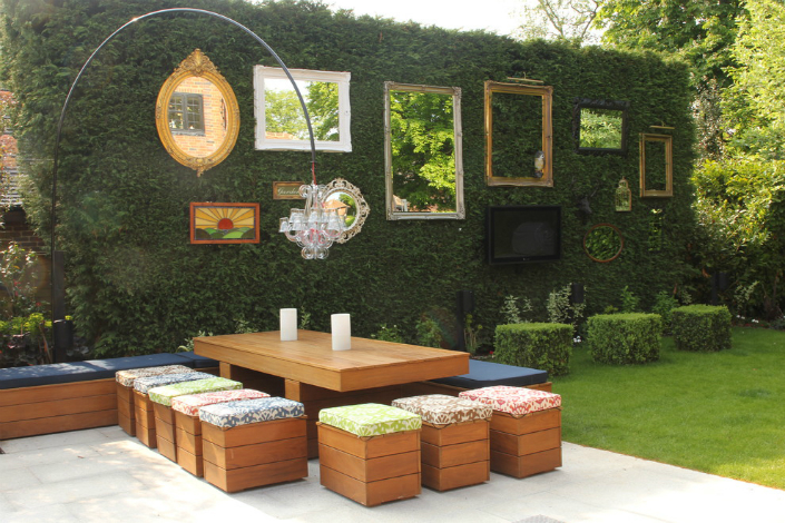 outdoor decor ideas outdoor decor ideas houzzu0027s most popular: 10 vintage outdoor NMEKVSP