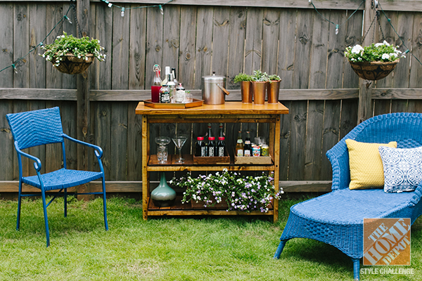 outdoor decor trend: succulents APRENEM