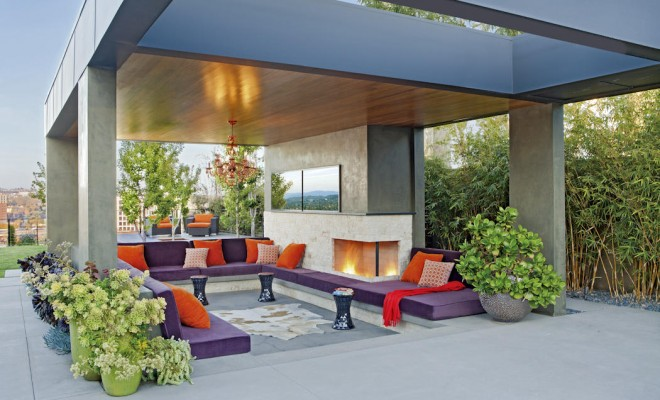 outdoor designs 31 inspirational outdoor interior design ideas u0026 pictures NSTZYWJ