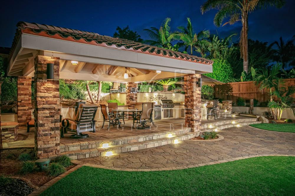 outdoor designs backyard outdoor living rooms/ cabanas SFKYZEU