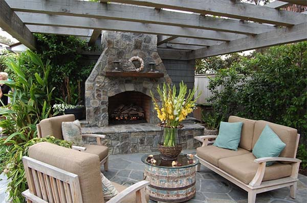 outdoor fireplace designs-18-1 kindesign EFEBHVX