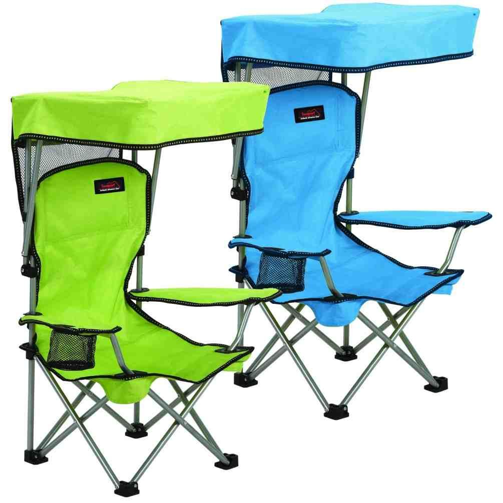 outdoor folding chair with canopy MDFOWME