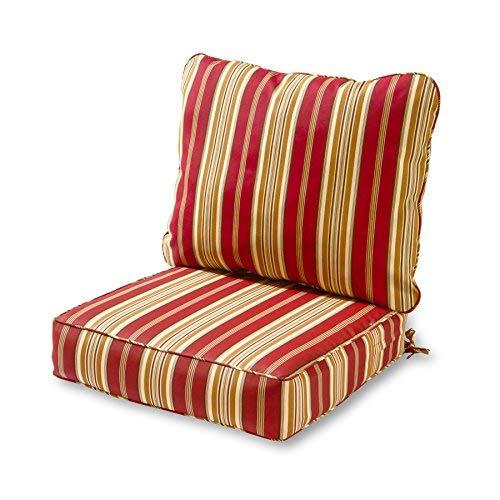 outdoor furniture cushions greendale home fashions deep seat