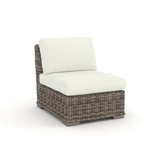 outdoor furniture cushions huntington sunbrella® outdoor furniture cushion slipcovers XBSODVY