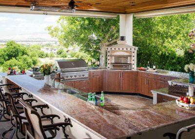 outdoor kitchen ideas dublin, ca JEVOUJL