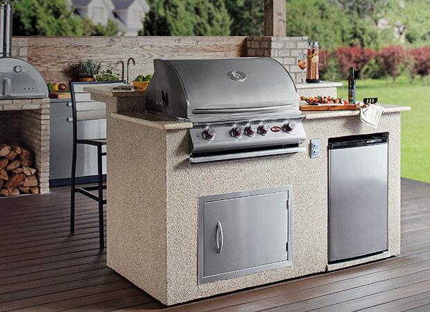 outdoor kitchen outdoor. kitchen islands FKVRJQZ