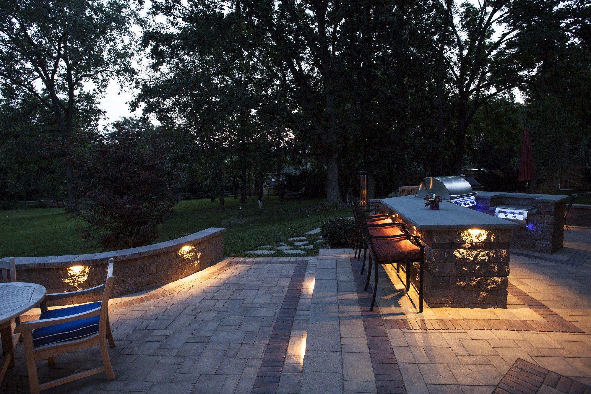 outdoor landscape lighting low voltage outdoor lighting ZUWXMHM