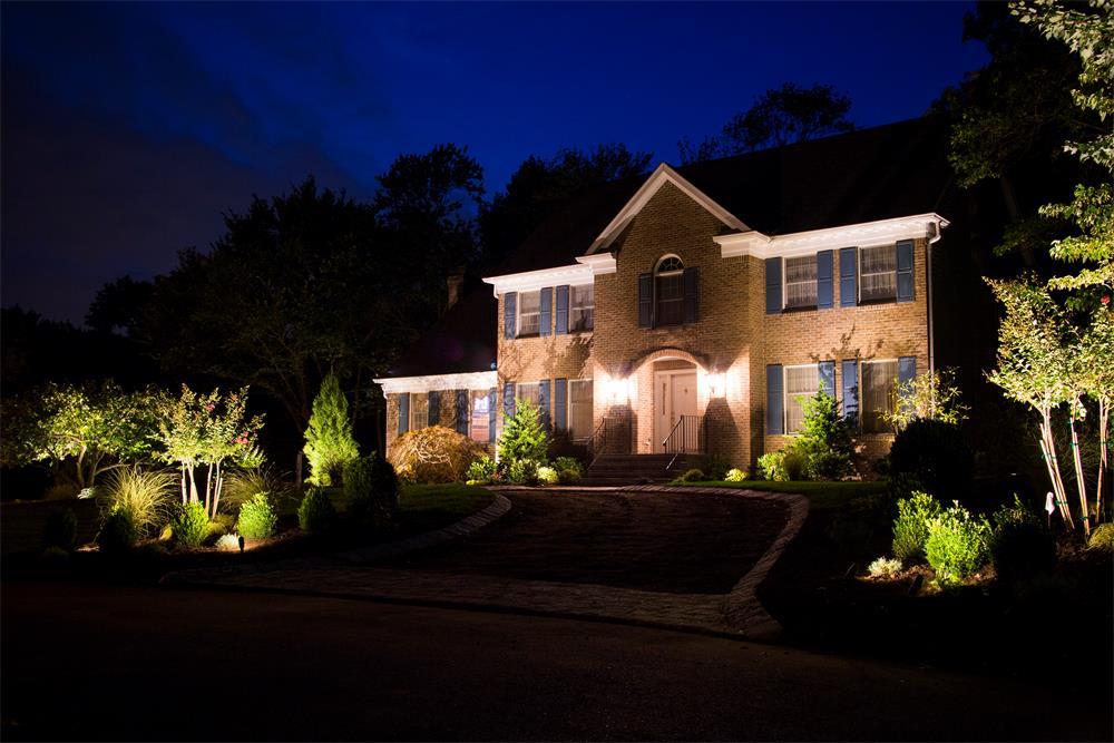 outdoor landscape lighting type KWGGKTY