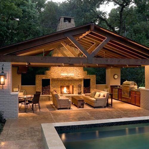 outdoor living ideas cheap outdoor living space ideas best on backyards backyard pool areas KWTQSZJ
