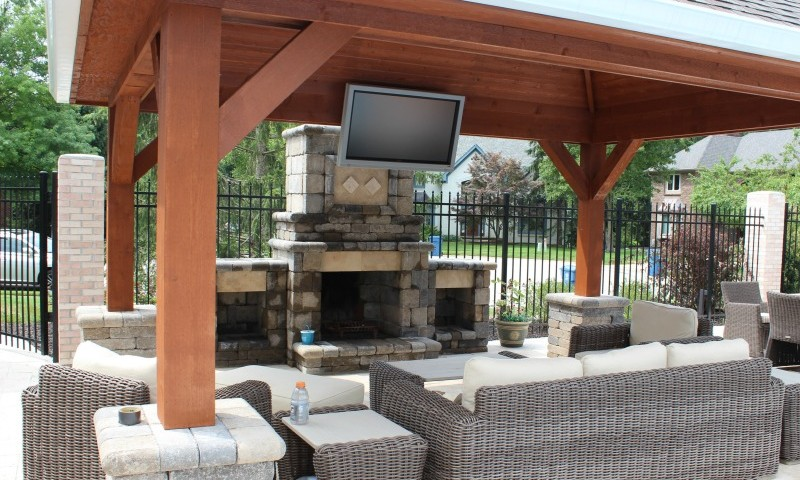 outdoor living ideas design ideas for your outdoor living space eagleson YPWUXEQ