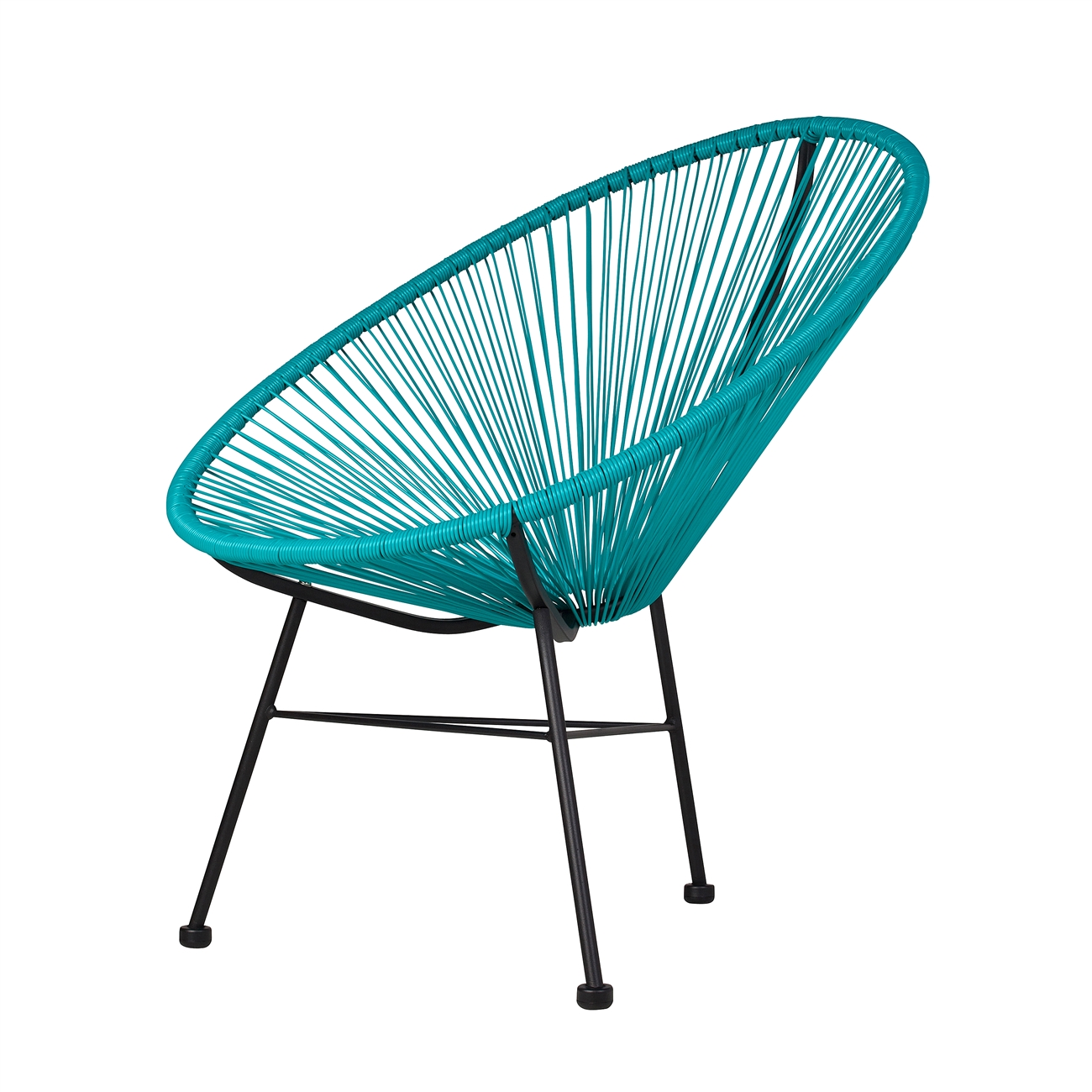 outdoor lounge chairs ... outdoor lounge chair - blue · larger photo email a friend SFTQGEU