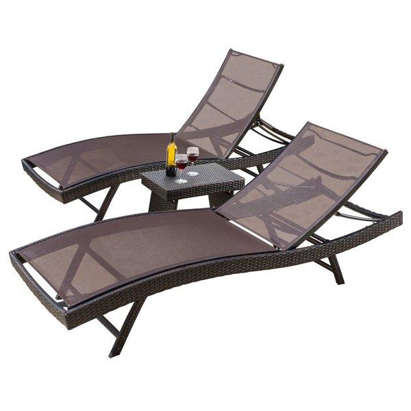 outdoor lounge chairs youu0027ll love | wayfair YDEQZCJ