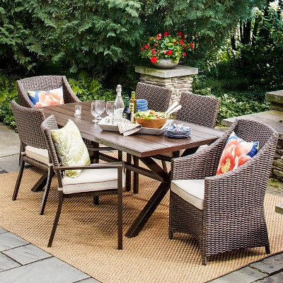 outdoor patio cushions find replacement cushions for your patio furniture SOSHHET