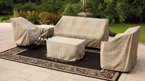 outdoor patio furniture covers REVJCZO