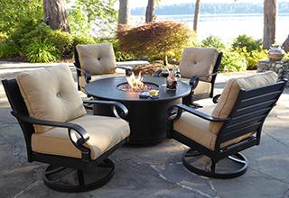 outdoor patio sets patio furniture patio heaters dflpkzm