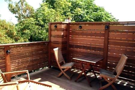 outdoor privacy screens for decks outdoor deck privacy screen deck privacy WIEUGZU
