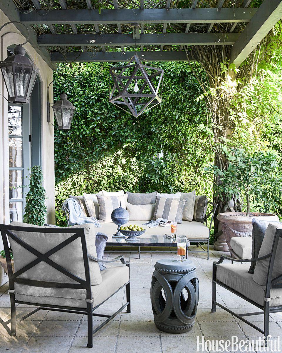 outdoor room 30 best patio ideas for 2018 - outdoor patio design ideas and LJRRLWW