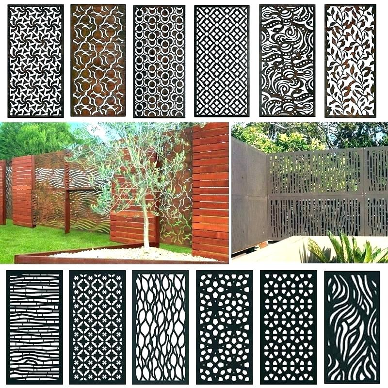 outdoor screens outdoor screen panels garden panel screens decorative outdoor screen panels  decorative VHZBWRM