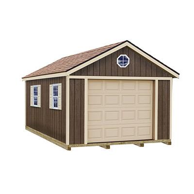 outdoor sheds garages OLMWGRN